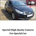 Câmera do carro para hyundai grand avega/solaris/verna fluidic Sedan Rear View Camera Back Up Para Os Fãs de Alta Qualidade | RCA