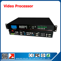 VDWALL LVP605S video processor for led display control card HDMI converter for video wall