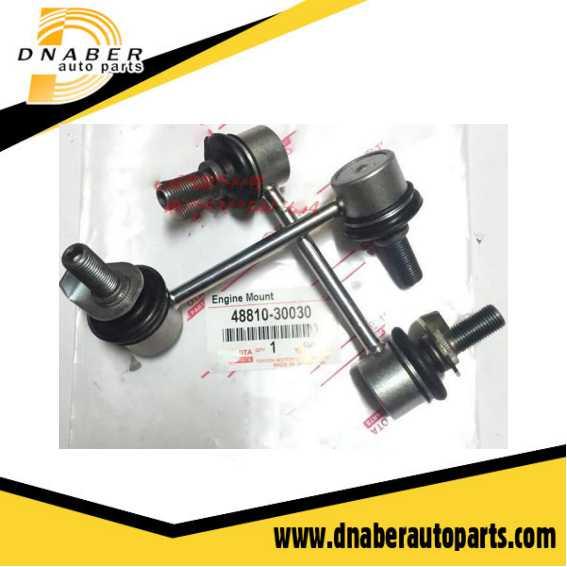 US $35 0 |2Pcs Front Left and Right Rod/Strut, stabiliser(Wheel Suspension)  OEM 48810 30030 for Toyota LAND CRUISER 100 2UZ FE 1HD FTE-in Shock