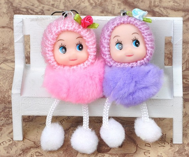 Free Shipping50pieces Lot Wholesale Dolls Baby Toys Kids Online Childrens Gifts Birthday For Girls