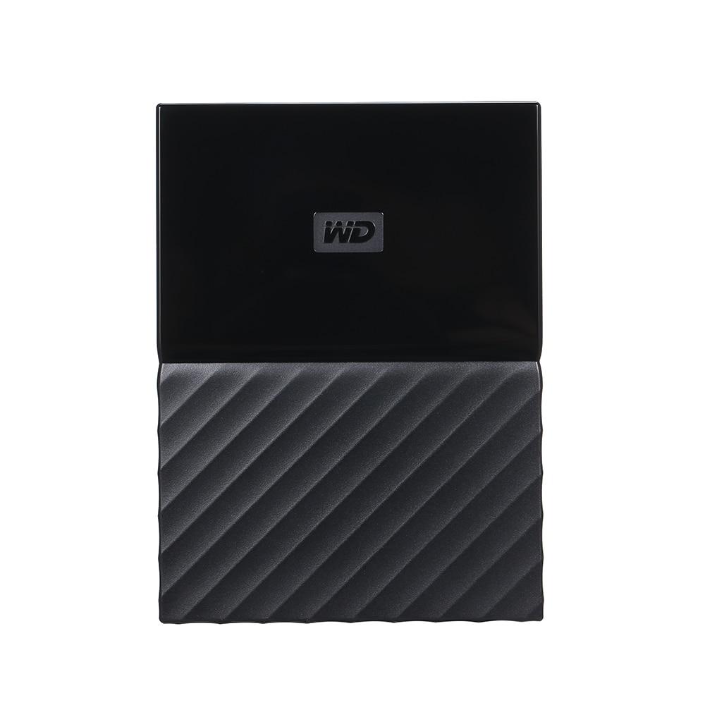 Externer Speicher Wd Externe Festplatte Festplatte Hdd 1 Tb/2 Tb/4 Tb Tragbare 2,5 hdd 2,5 Usb 3.0 256 Aes Encryption Hdd Hd Lagerung Geräte Usb3.0 Dauerhafter Service