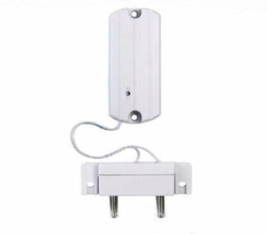 2pcs wireless water leak sensor water leakage detection detector bathroom water flood sensor compatible with wifi alarm g90b Yobang Security Wireless Water Leakage Sensor Detector Water Flood Sensor 433mhz leak Detector for G90B Alarm Panel