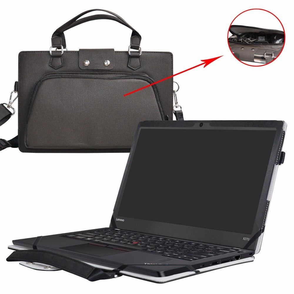 Labanema housse de sacoche d'ordinateur portable avec précision pour ordinateur portable 12.5