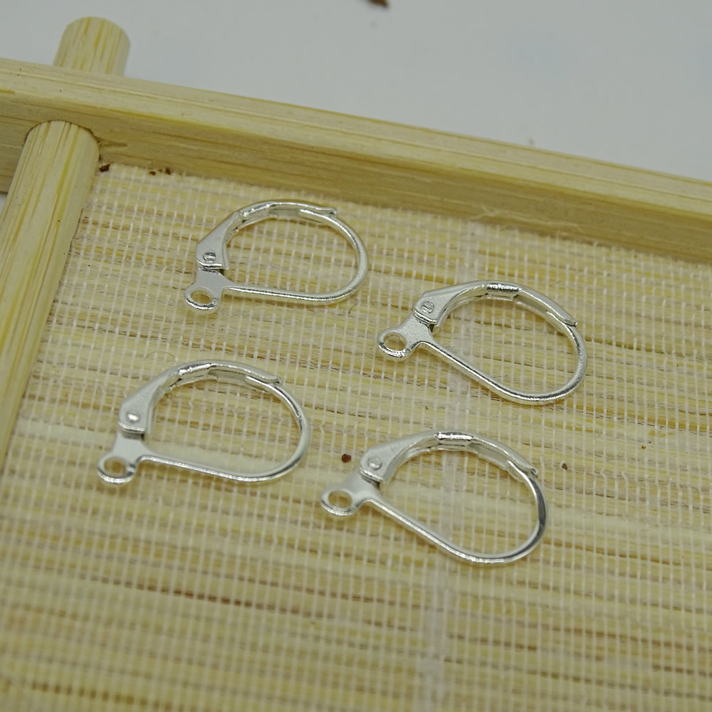The French ear hook new hot seller with the hook hole ear hook wholesale manufacturers spot direct sales