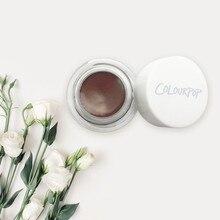 Цветной гель для бровей, усилитель для глаз, профессиональный коричневый гель для бровей 3D Naturalakeup, 8 цветов, высокий оттенок бровей, макияж, гель для бровей