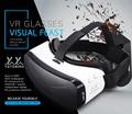 2016 Novo VR All in One Andriod 5.1 RK3288 CPU 5.5 polegada FOV93 com HDMI & 3D de ALTA FIDELIDADE Falante 3D de Realidade Virtual VR VR fone de ouvido