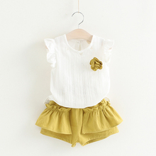 Girls Fashion Clothing Sets New Style