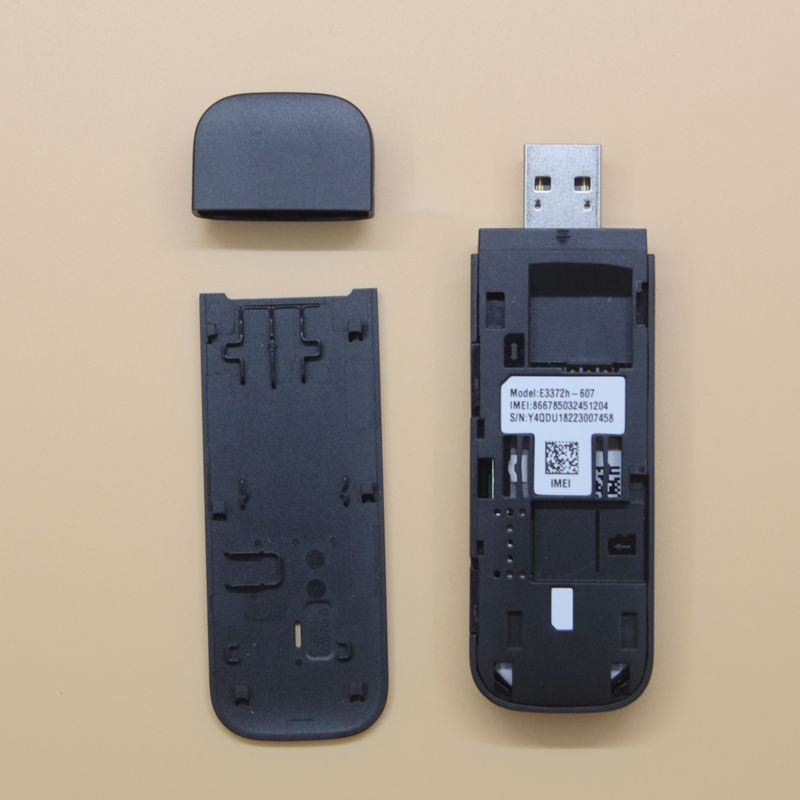 HOT SALE] Unlocked HUAWEI 4G USB Modems E3372 E3372h 607 with