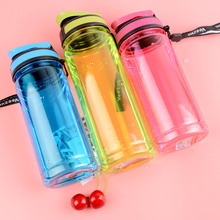 700ML Leak-Proof My Bottle Seal Large Capacity Nozzle Gym Sport Bicycl
