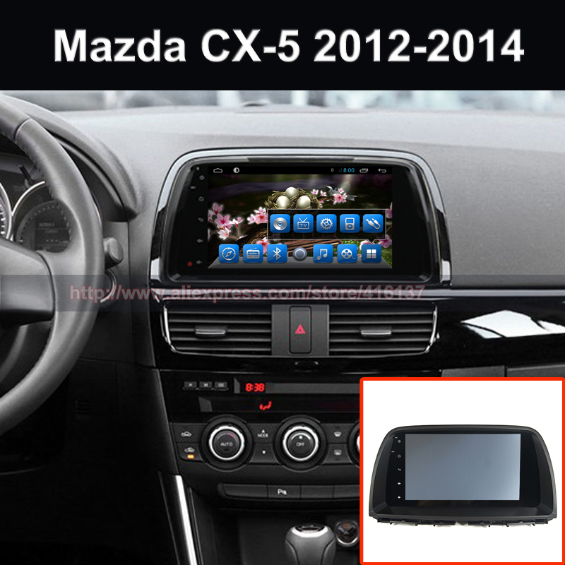2 Din Android Car Stereo Radio Gps Tv For Mazda Cx 5 2012 2013 2014 Rhaliexpress: Mazda 5 Aftermarket Bluetooth Radio At Gmaili.net