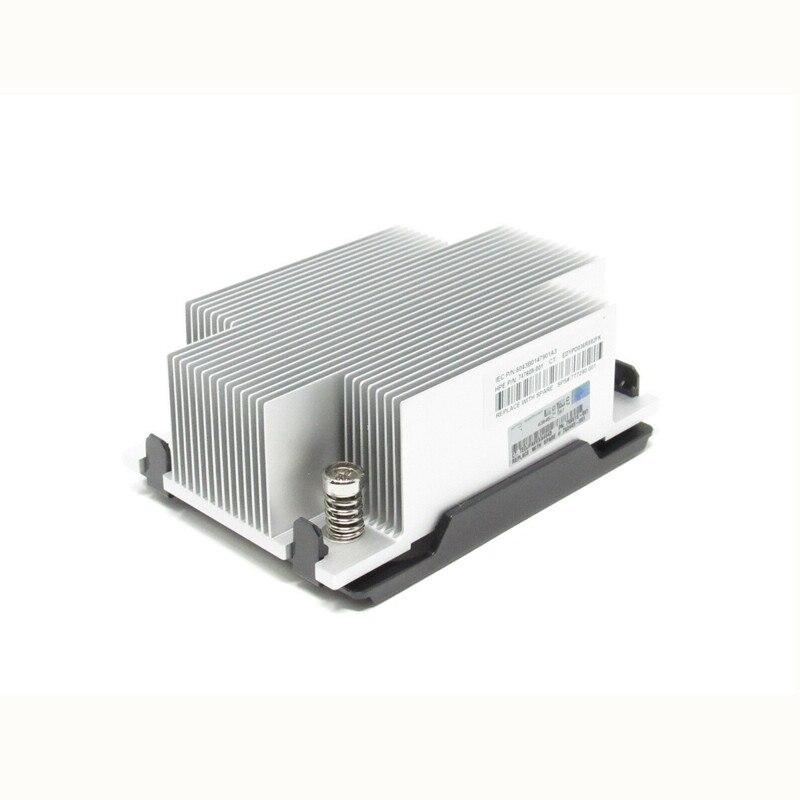 Server Heatsink Heat sink 777290-001 Standard Efficiency Heatsink Assembly dl380 g9 dl388 g9 747608-001