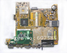 For ASUS Z94T Laptop Motherboard Mainboard 08G29ZT01230 REV:2.3 Fully tested