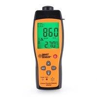 AR8200 газоанализатор CO2 углекислого газа мониторинга качества воздуха анализатор Температура термометр тестер детектор газа измерения метр