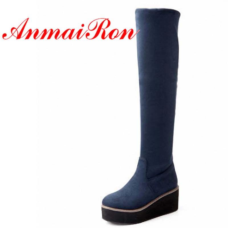 anmairon size 4 10 5 fashion toe the