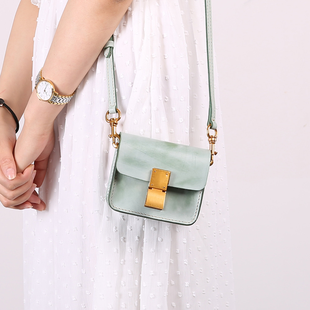 XIYUAN female red black purple green khaki Crossbody Bags For Women Casual small Messenger Bag For