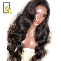 180% Density 13X6 Body Wave Wig Brazilian Lace Front Human Hair Wigs Pre Plucked Bleached Knots Lace Front Wig Remy Hair VS BOB