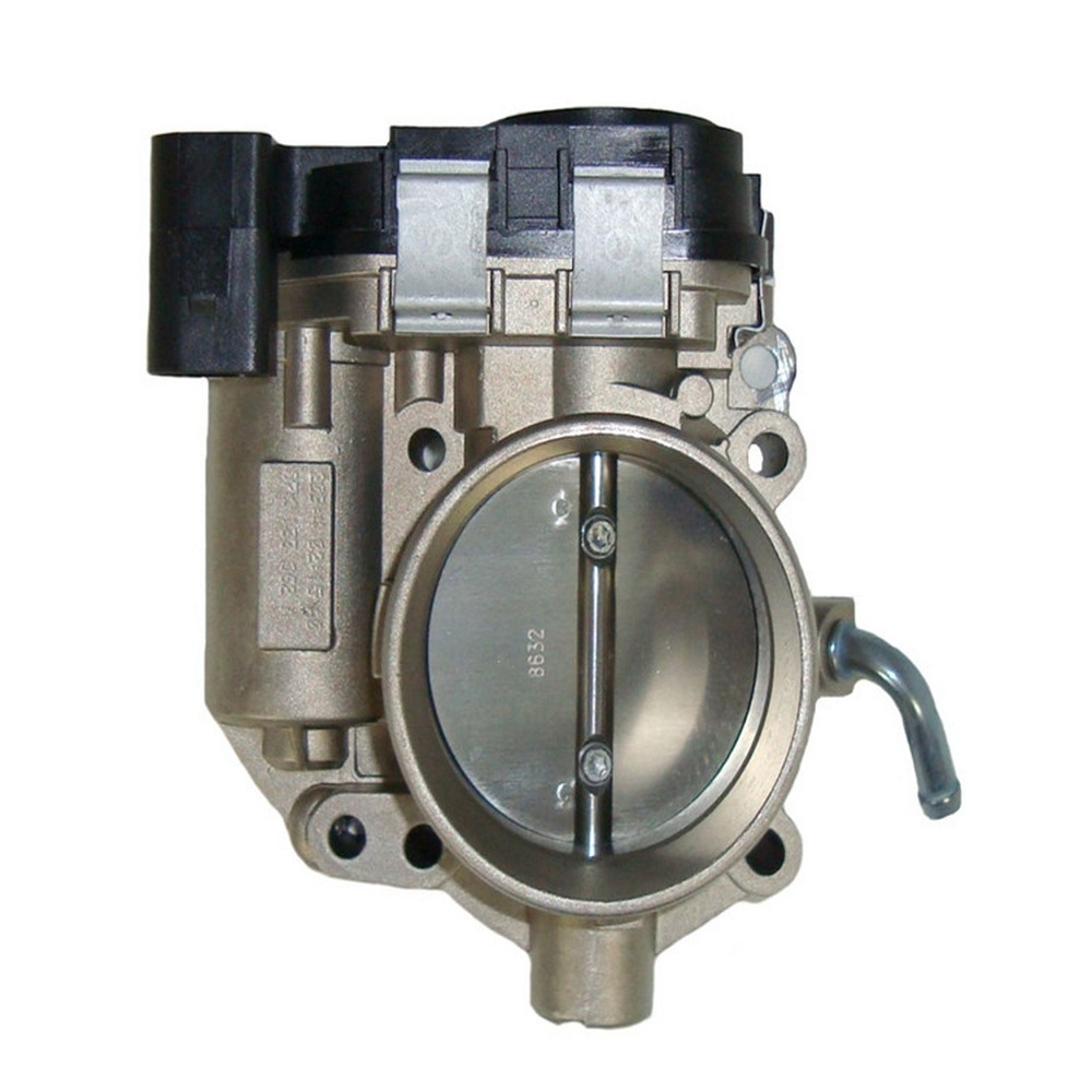 Car Throttle Body Assembly Suitable For Golf MK5 MK6 for Volkswagen For Beetle Car Air Intake System Air Intake System