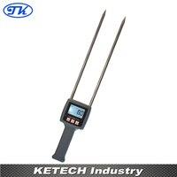 TK100 Portable Digital Multifunctional Moisture Meter Tester