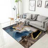 круглый ковер коврик для двери современные ковры для