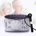 Medical Lumbar Disc Herniation Massager Back Belt Spinal Air Traction Decompression Back Brace Pain Lower Lumbar Support