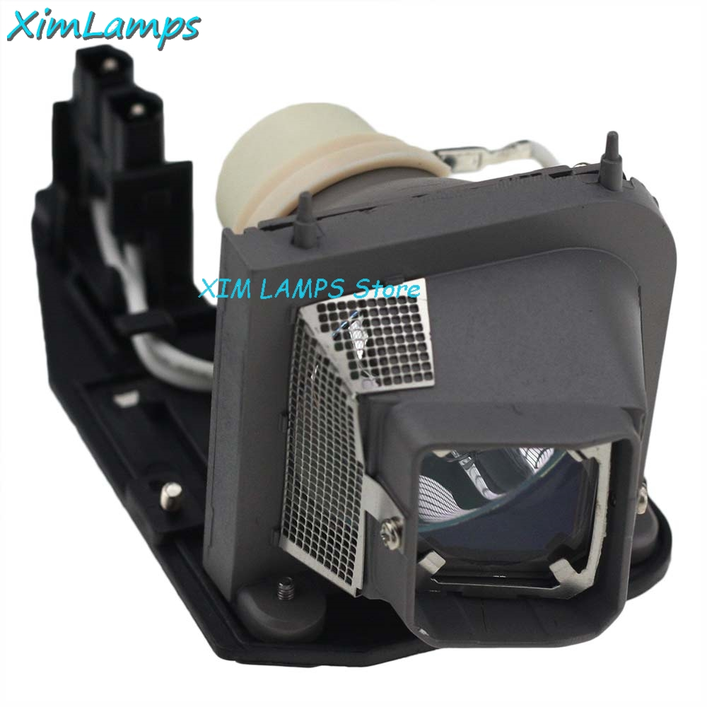 XIM LAMPS 311-89437 Replacement Projector Lamp with Housing 25-10120 for DELL 1209S 1409X 1609WX 1609X 1406X 1609HD high quality bare bulb 311 8943 725 10120 lamp for projector dell 1209s 1409x 1609wx projector