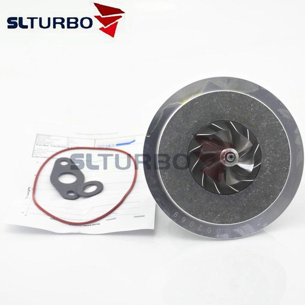 Pour Ford Transit van Otosan 2.5 LD-725509 turbo chargeur core Équilibré 725509-0001 725509-1 turbine kits de réparation 433289 cartouche