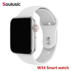 Soulusic W34 Bluetooth Call Sm