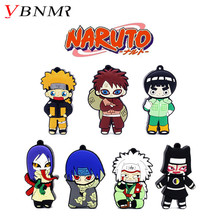 Naruto's characters USB Flash Drives