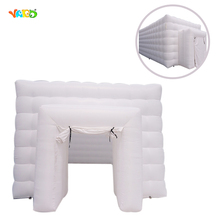 Hot Sale Small Size Polyester Inflatable Lawn Tent for Sale