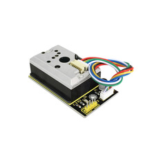 NEW! keyestudio PM2.5 Shield for Arduino