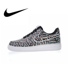 watch e45d3 06ff9 Nike Air Force 1 JDI PRM Just Do It Mens Skateboarding Shoes Sneakers  Sport Outdoor Designer