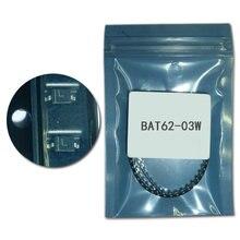 10 шт/лот диоды барьеры schottky 40 в 20 мА 580мв/058 sod323/0805/usc/
