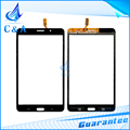 Touch screen digitizer lcd glass for Samsung Galaxy Tab 4 7.0 T230 T231 wifi & 3G version touch panel len 1 piece free shipping