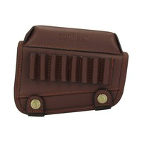 Gun Hunting Accessories Rifle Gun Buttstock Cheek Rest Riser Pad Canvas With Ammo Cartridges Holder for Shooting