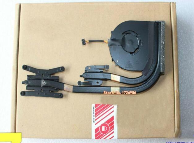 Original FOR ThinkPad T440 T440I T450S 04X3098 Cooling Fan & Heatsink Assembly Radiator Cooler