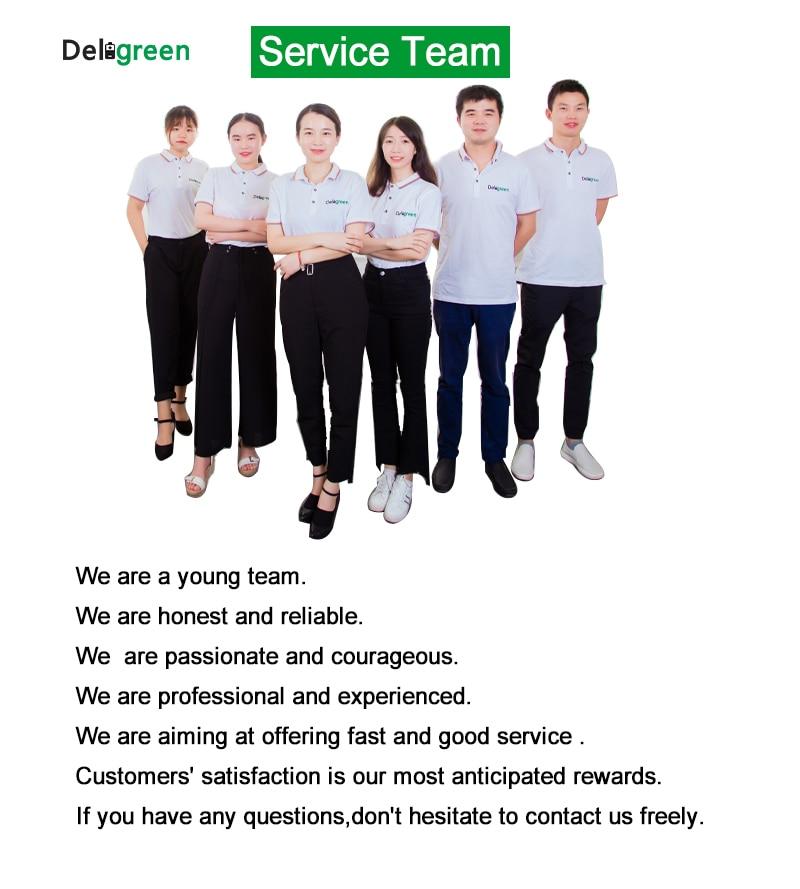 Deligreen Team
