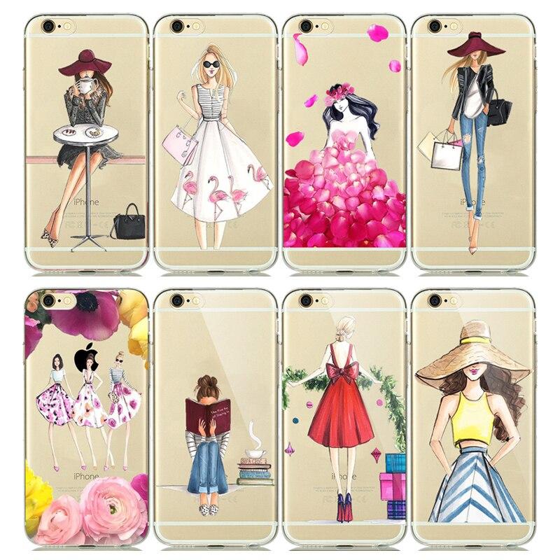 coque iphone 7 fashion