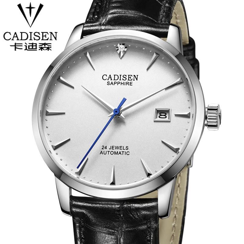 Fashion Casual font b Mens b font Watches Luxury Brand High Quality font b Leather b