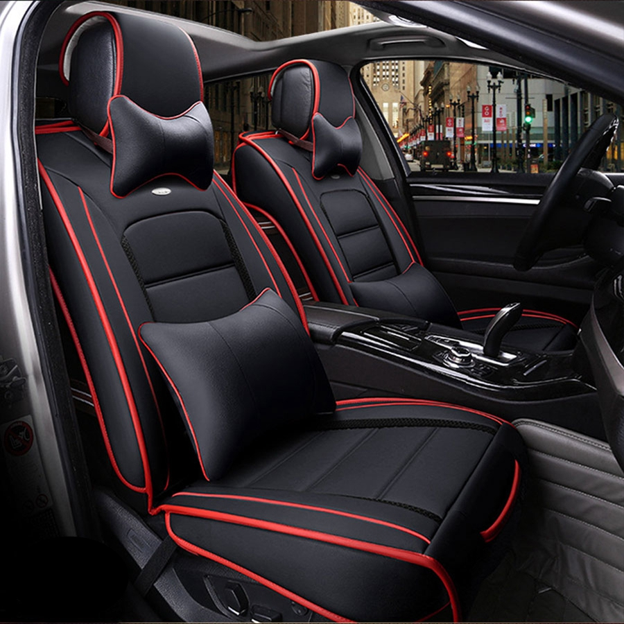 5 seats automobiles car seat cover fit jeep wrangler rubicon cherokee grand cherokee compass. Black Bedroom Furniture Sets. Home Design Ideas