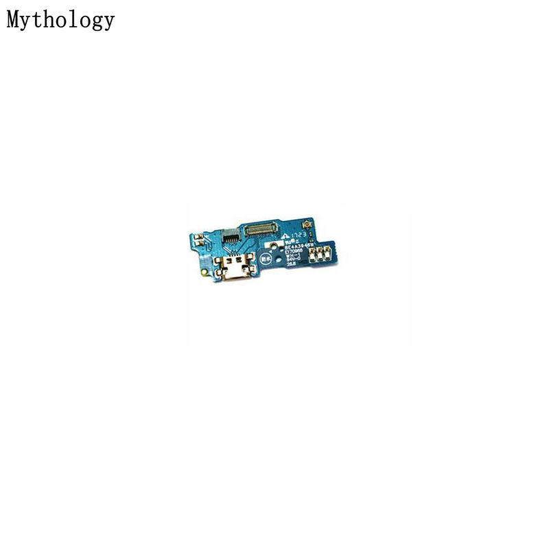 For Mei zu M5C M5 C USB Board Flex Cable Dock Connector Microphone Meilan A5 M710H 5.5 Inch Mobile Phone Charger Circuits