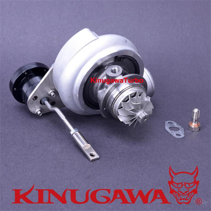 Kinugawa Billet Turbo Cartridge CHRA Kit TD04 15T for BMW 525 325 TDS E34 M51 in Turbo Chargers Parts from Automobiles Motorcycles