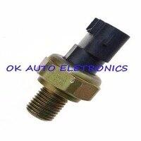 Interruptor de presión de aceite Sensor de presión de combustible transductor de presión transmisor 499000-7340 4990007340