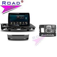 TOPNAVI 2G 32GB Android 7 1 Octa Core Car PC Head Unit Player For Mazda CX