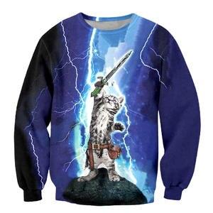cjlm Sweatshirts Anime Hip Hop Men Pullover Hoodie f0b4f8a066ed5