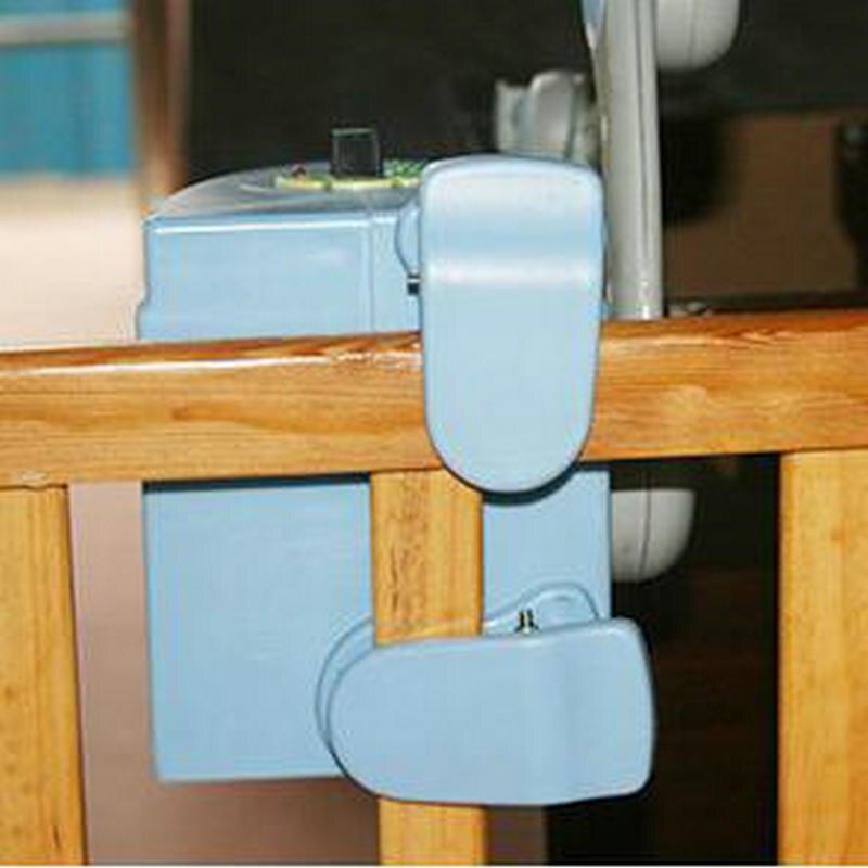 Электрический детская кровать Колыбели качели контроллер с внешним Питание phsical качели без излучения ребенка мама няня