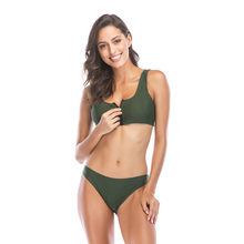 Badpak Model.Bikini Badpak Model Promotie Winkel Voor Promoties Bikini Badpak