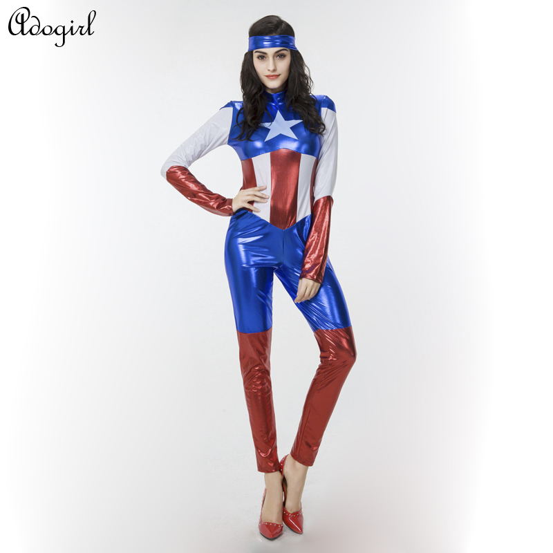 Adult roleplaying costumes list