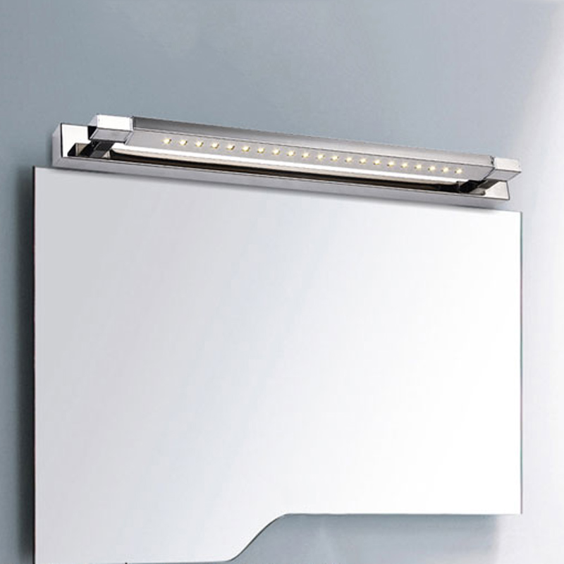620mm 7w modern bathroom light bedroom vanity mirror led 20643