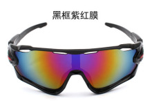 Polarized Cycling Eyewear Men Women Glasses Bicycle Sunglasses Bike Riding Protection  Sport