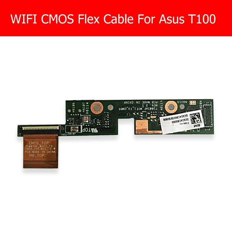 with Glue Card 64GB Motherboard for Asus Transformer Book T100